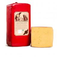 Сыр полутвердый Голландский 45% бзмж 1кг